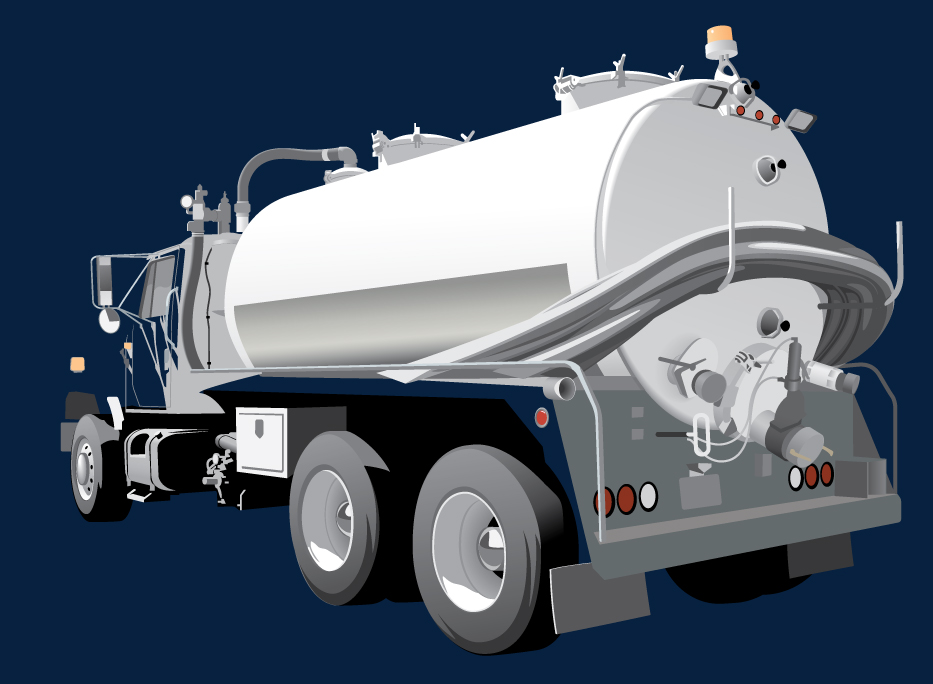 septic system equipment